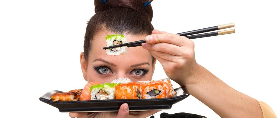 sushi metz